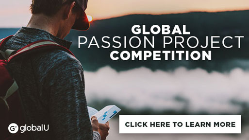 Global Passion Project Competition